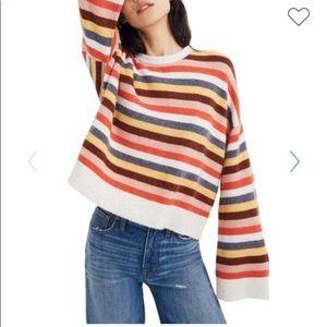 🆕 Madewell Crewneck Sweater